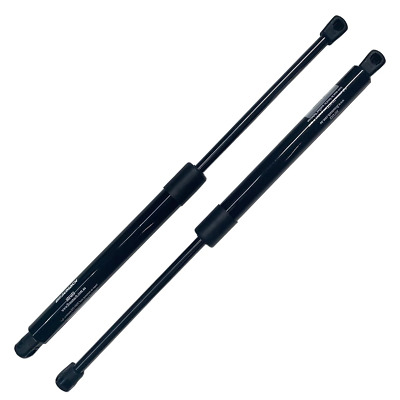 GAS STRUTS TAILGATE For FORD FALCON WAGON AU BA BF 1998 - 2008 (PAIR)