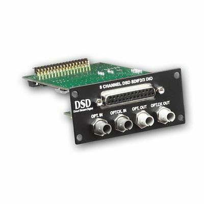 Mytek Digital DSD-SDIF+Sonoma Optical DIO (Card Only) for use w/ 8x192 Converter