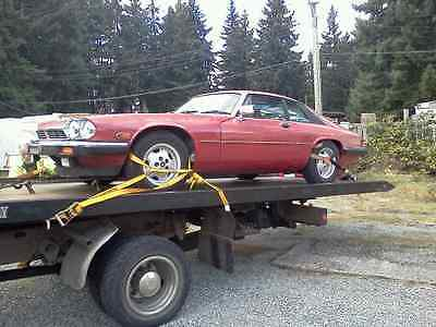 Jaguar XJS V12 parts xjs ///LOTS OF NEW PARTS DAILY\\\\ easy msg for price.