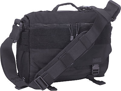 5.11 Tactical Series RUSH DELIVERY MESSENGER BAG MIKE (Notebook, Tablet, Tasche)