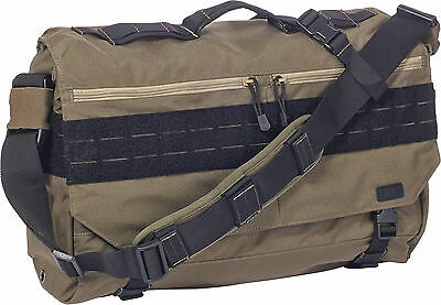 5.11 Tactical Series RUSH DELIVERY MESSENGER BAG XRAY (Laptop, Notebook, Tasche)