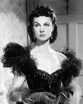 8x10 Print Vivien Leigh Gone with the Wind 1939 #377
