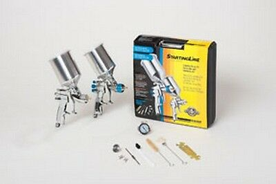 DeVilbiss 802343 Auto Painting/Priming System