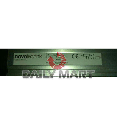 NEW Novotechnik TLH225 TLH 225mm Linear Position Transducer FREE SHIPPING