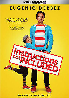 (DVD Instructions Not Included, 2014)