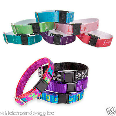 "Lupine 12 pack Adjustable Whelping Collars for Puppy ID in 5-7"" or 7-12"" packs"