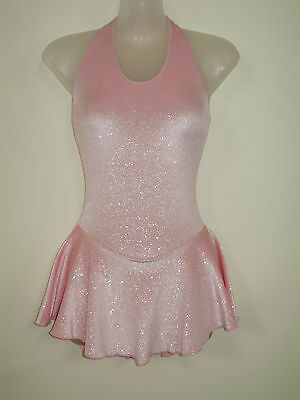 Skating  /tap/jazz Dance Costume Girls Size 8