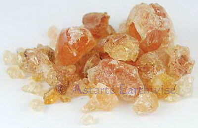 ARABIC GUM ACACIA RESIN INCENSE 30g - Wicca Pagan Witch Goth BINDING INGREDIENTS