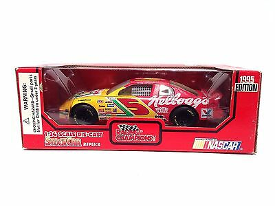 Racing Champions Kellog's Nascar #  5 Terry Labonte 1:24 Scale