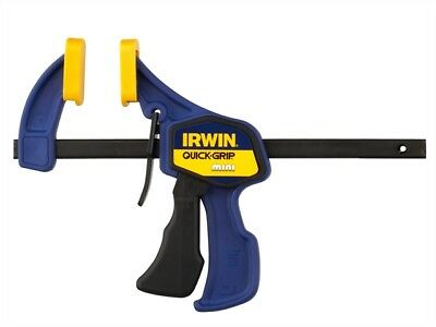 IRWIN Quick-Grip T546EL7 Mini Bar Clamp 150mm (6in)
