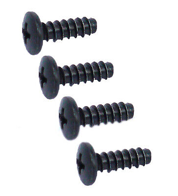 Genuine Samsung Tapping Screw Pack of 4 for TV Base Stands and Guide Stands