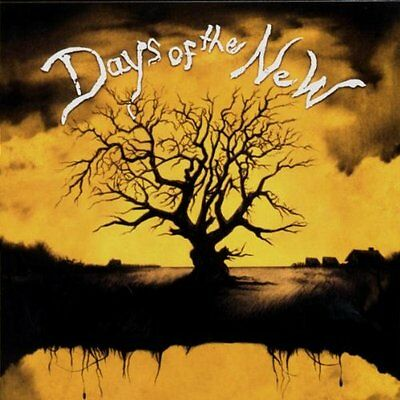 Days Of The New : Days of the New: Yellow CD (1998)