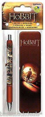 The Hobbit Gel Pen and Bookmark Pack - A must have for True Fans