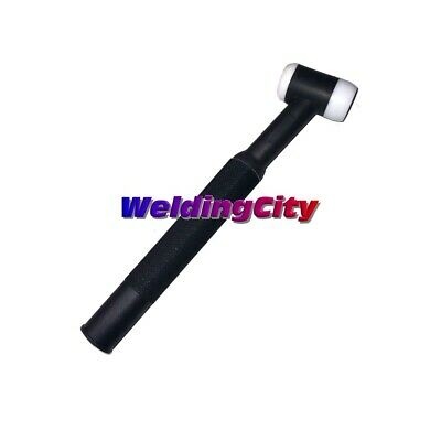 TIG Welding Torch Head Body 17 Air-Cool 150A WP-17 | US Seller Fast Ship