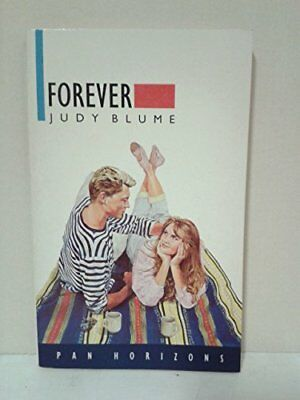 Forever _ by Blume, Judy Book The Cheap Fast Free Post