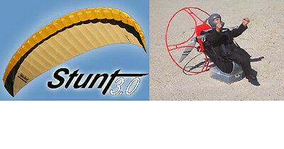 Hacker Para RC ARF Set Backpack drive Parachute Flair 67001028
