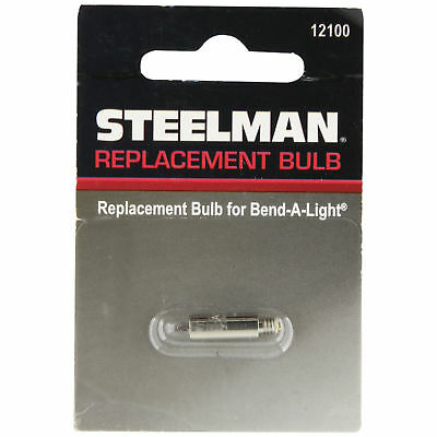 Steelman 12100 Bend-A-Light Replacement Bulb