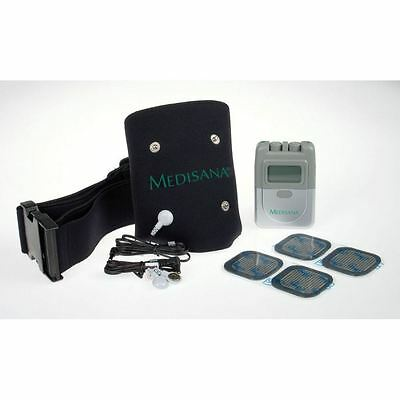 Medisana TDB TENS BackAche Pain Therapy System