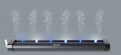 Superfish LED Bubble Strip Lights Aquarium Fish Tank Lighting Or Marine Discus