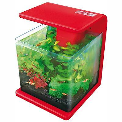 Superfish Wave 15 Aquarium 15 Litres Nano Tropical Fish Tank Aquatic