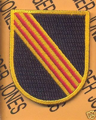 5th Special Forces Airborne RVN Advisors flash patch
