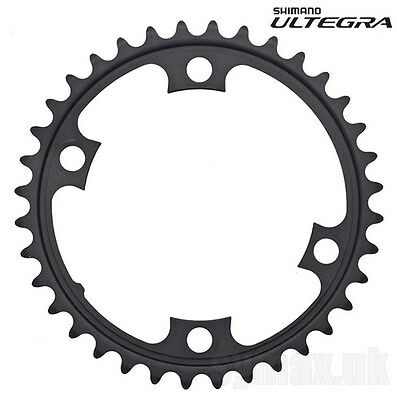 Shimano Ultegra FC-6800 34T Chainring 2x11 speed, 50-34T, 110mm BCD, Y1P434000