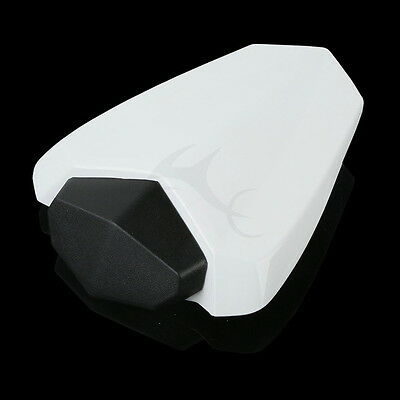 Passenger Rear Seat Cover Cowl Cap For YAMAHA YZF 1000 R1 YZFR1 09-14 11 12 13