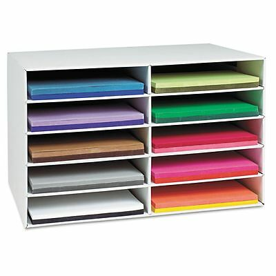 Pacon Construction Paper Storage Organizer - PAC001316