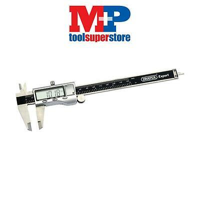 Draper 46610 Expert Dual Reading Digital Vernier Caliper