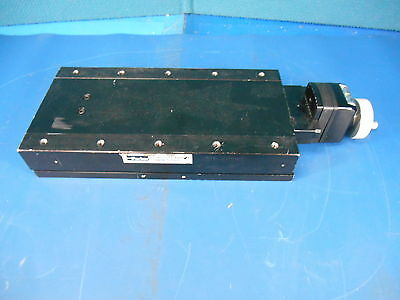 """Parker CR4955-08, 4"""" Travel Mechanical Position Stage with Counter, 96081210657"""