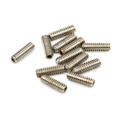 Fender Saddle Height Adjustment Screws - Bass (Pack of 12)