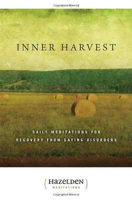 Inner Harvest: Daily Meditations for Recovery from - L, Elisabeth New Item