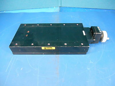 """Parker CR4955-08, 4"""" Travel Mechanical Position Stage with Counter, 08007640501B"""