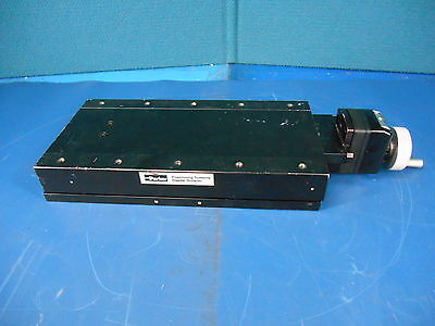 """Parker CR4955-08, 4"""" Travel Mechanical Position Stage with Counter, 96081210660"""