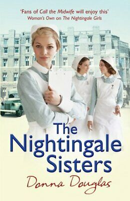 The Nightingale Sisters: (Nightingales 2) by Douglas, Donna Book The Cheap Fast
