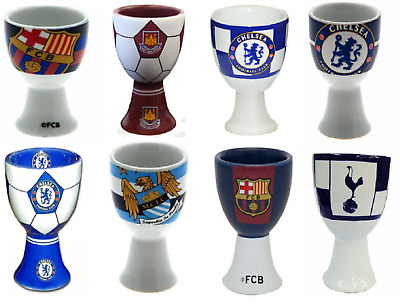 Football Team Egg Cup - Latest Design Gift