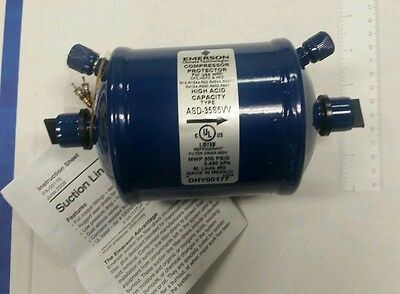 ServiceFirst Suction Line Filter/Drier DHY00177