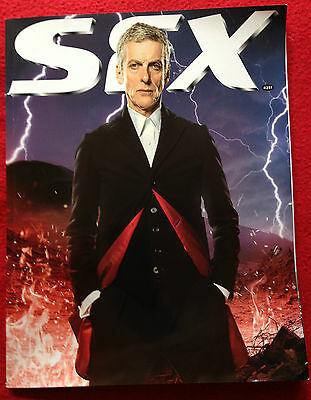 SFX Magazine Issues 251, 249, 245, 243, 240 - Rare Subscriber Exclusive Covers