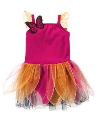 NWT Gymboree Monarch Butterfly Fairy Costume Halloween  sc 1 st  PicClick & NWT GYMBOREE Monarch Butterfly Fairy Costume Halloween - $14.75 ...