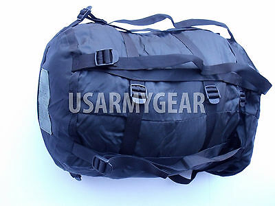 Made in USA Army Military Sleeping Bag Compression Stuff Sack Bag Pack Camping