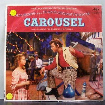 (o) Alfred Newman - Rodgers And Hammerstein's Carousel
