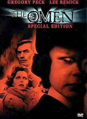 The Omen (DVD, 2000, Special Edition)