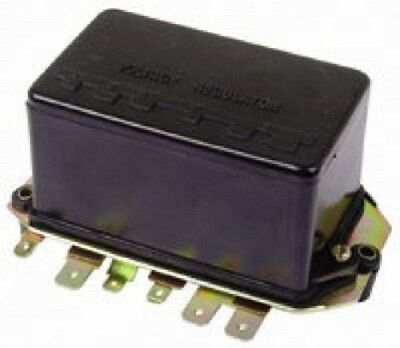 Voltage Regulator for various Ford Tractor 2000 3000 4000 5000 others with Lucas