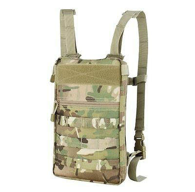 CONDOR TIDEPOOL Water Hydration Carrier Pouch  111030 - Crye MULTICAM CAMO