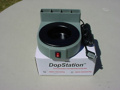 DOP STATION FROM INLAND LAPIDARY.  BRAND NEW!