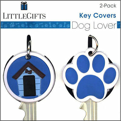 Dog Lover Key Cover
