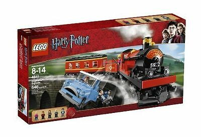 NEW Lego Harry Potter #4841 Hogwarts Express (3rd Edition) Sealed