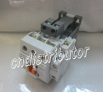 New In Box LS Contactor GMD-40 DC24V, 1-Year Warranty !