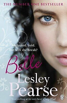 Belle (Belle 1), Pearse, Lesley Paperback Book The Cheap Fast Free Post