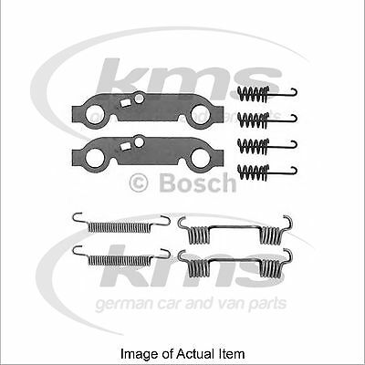 Accessory Kit For handbrake shoes MERCEDES /8 (W114) 250 Saloon 130 BHP Top Germ